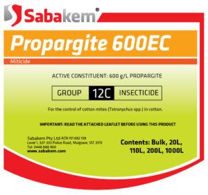 Propargite 600EC