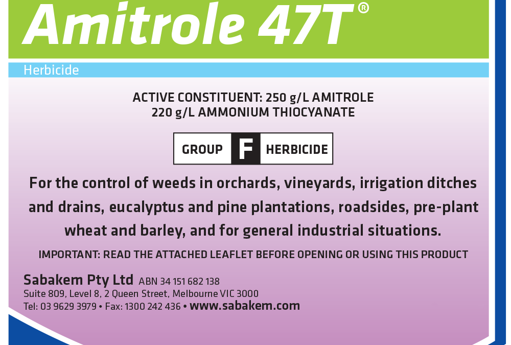 Amitrole 47T