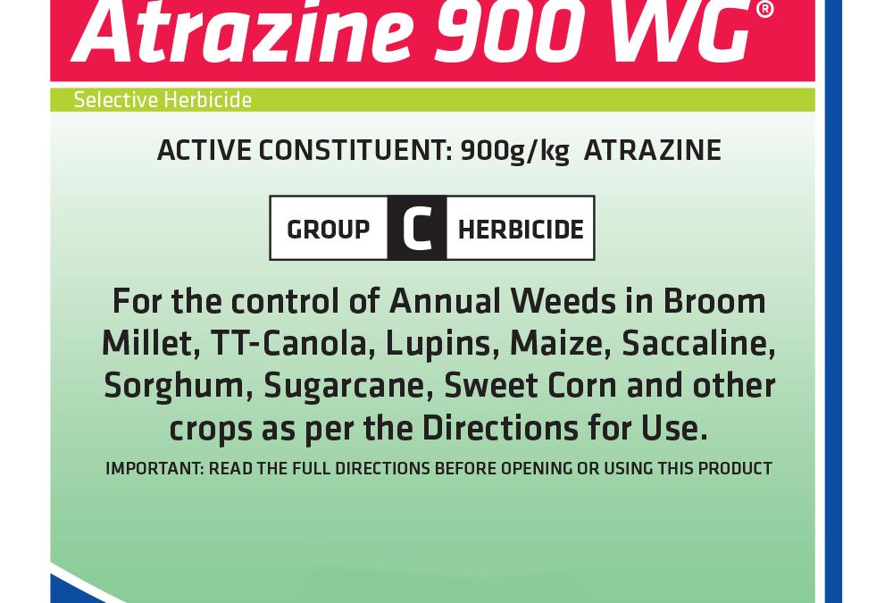 Atrazine 900WG