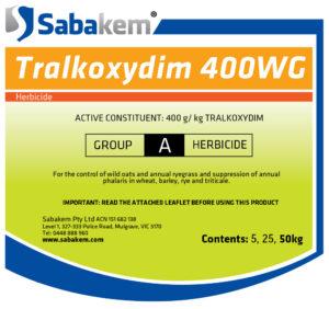 Tralkoxydim 400WG
