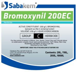 Bromoxynil 200EC