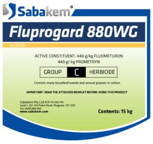 Fluprogard 880WG