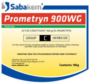 Prometryn 900WG