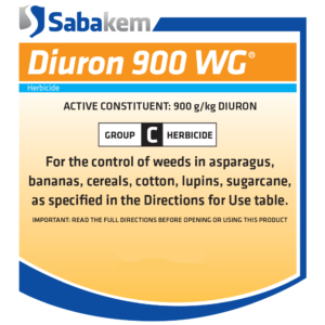 Diuron 900 WG
